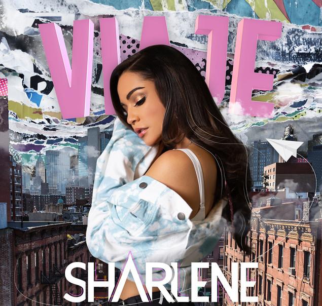 Sharlene Cover VIAJE