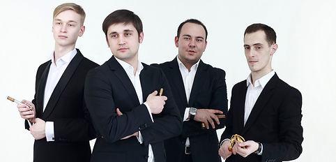 Квартет саксофонистов «Символ»
