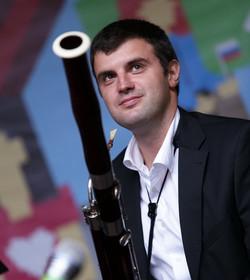 Илья Каштан (фагот)