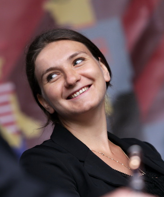 Анастасия Табанкова (гобой)