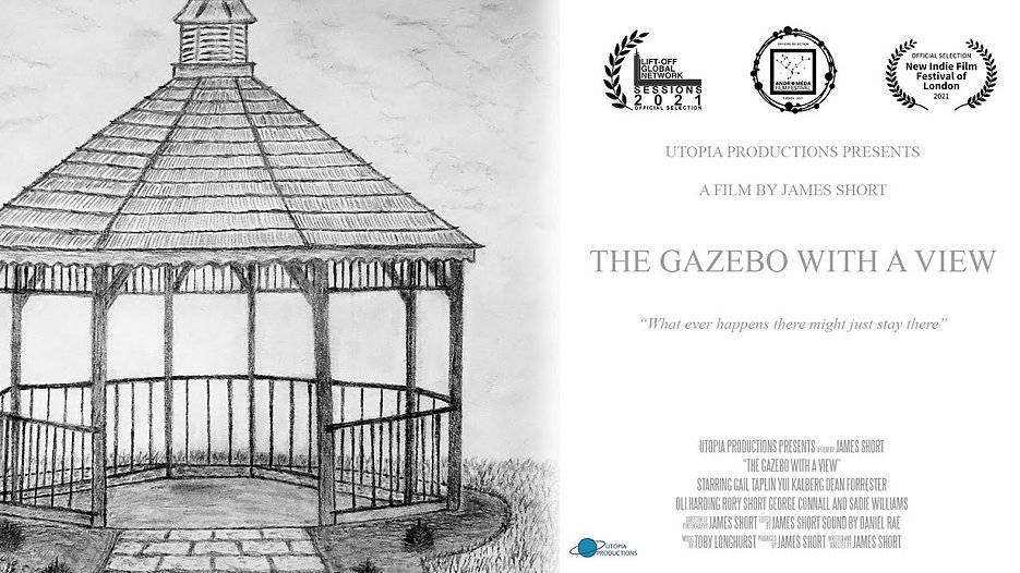 The Gazebo with a View