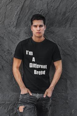 mens breed shirt