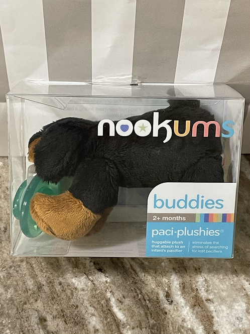 Dashdog Nookum Pacifier