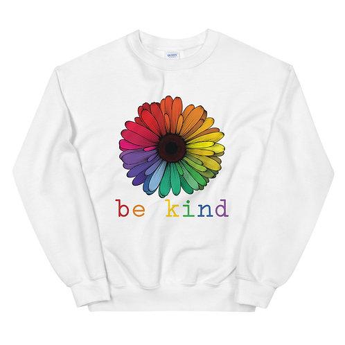 Be kind Unisex Sweatshirt