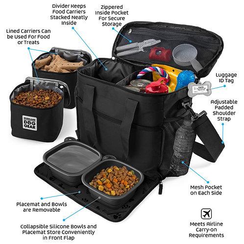 Mobile Dog Gear Week Away® Bag (Med/Lg Dogs)