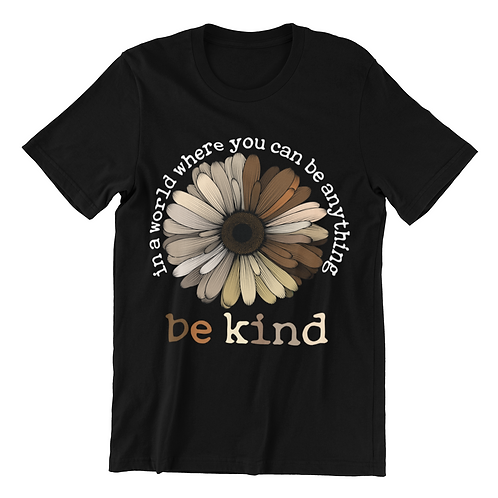 Be Kind Neutral Colors