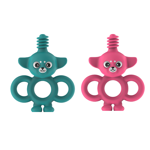 Infant Training Toothbrush/Teether