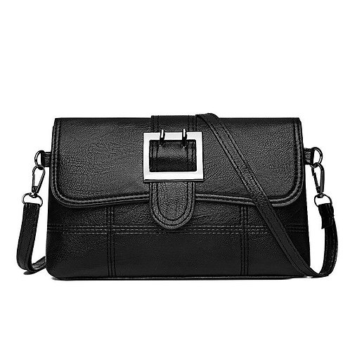 Women Shoulder Bag New PU Purses Crossbody Bags for Female Woman
