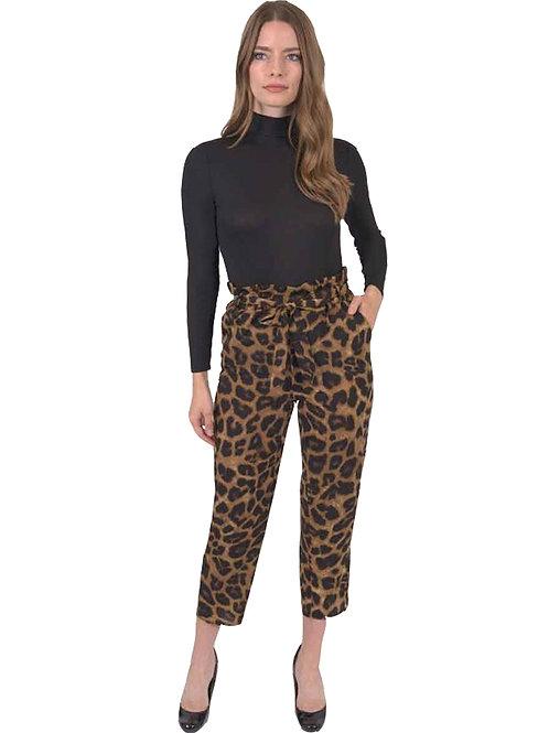 Cielo Leopard Print Pant