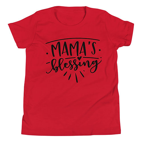Mama's Blessing