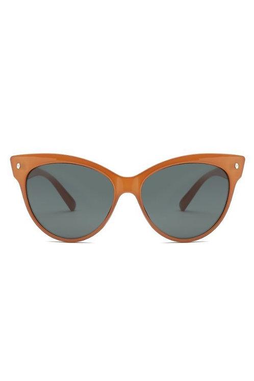 Womens Cateye Sunglasses