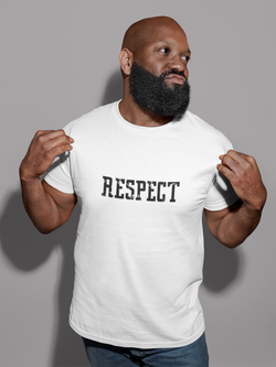 respect dude