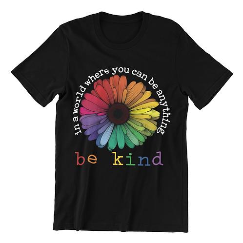 Be Kind Color