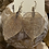 Thumbnail: Gold Leaf Earrings