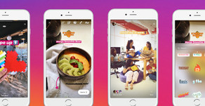 Strategies to Use Instagram Stories Effectively.