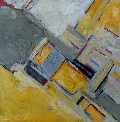 Color field, no.29