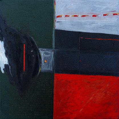 Color field, no.31