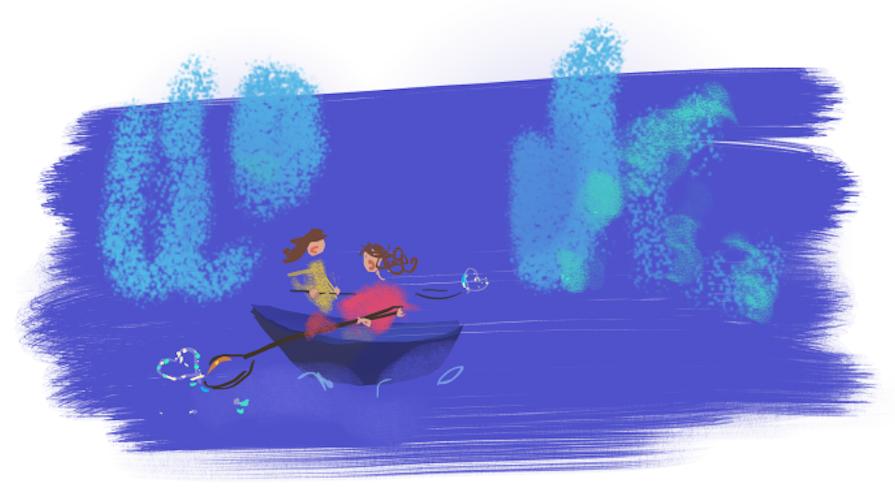 boat - imaginary world (thumbnail)