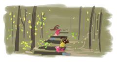 thumbnail: imagination climb