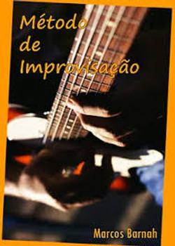 capa improvisação 3