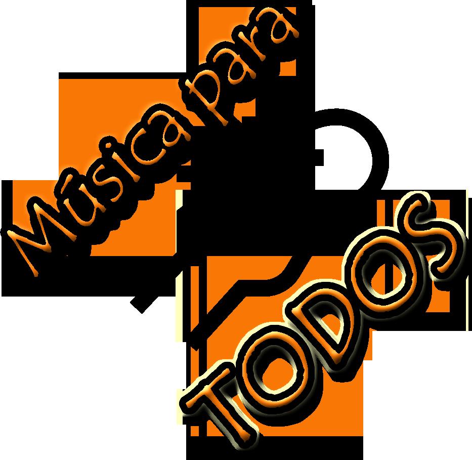 LOGO música para todos
