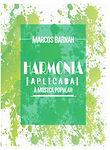 Livro Harmonia Aplicada à Música Popular de Marcos Barnah