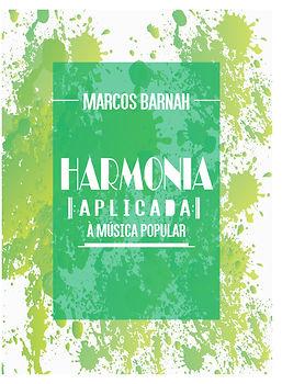 Livro Harmonia Aplicada à Música popular