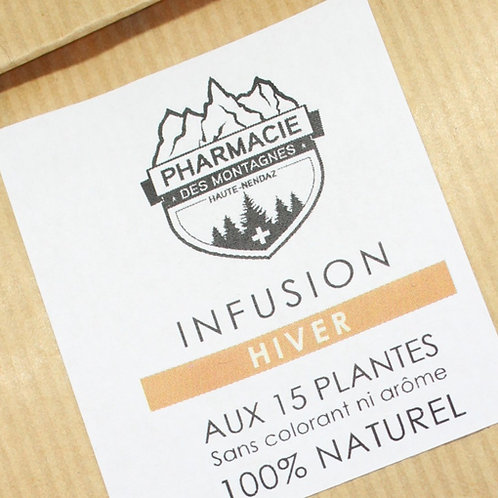 Infusion Hiver