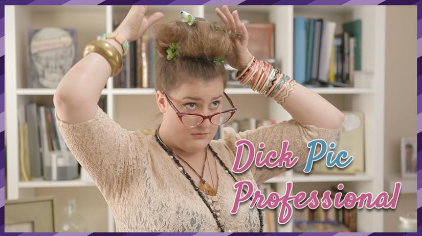 Dick Pic Professional