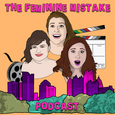 Nicole and Sarah dissect your fave films and talk about the representation of womxn in front of and behind the camera.