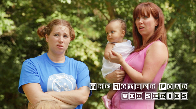 The Mother Load Web Series