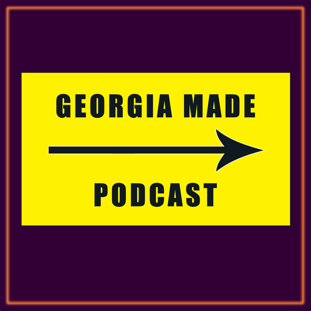 The Georgia Made Podcast is a weekly podcast that celebrates film and filmmaking in Georgia. Each month, co-hosts Sarah and Nicole interview a local filmmaker, actor, or craftsperson in the film industry and sit down with them to watch and discuss a film or television show filmed in Georgia.