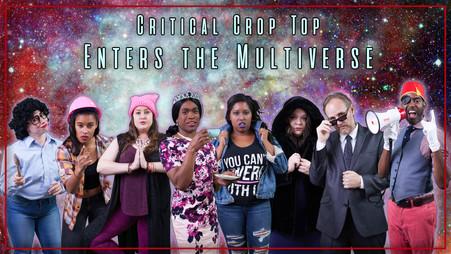 Critical Crop Top Enters The Mutliverse