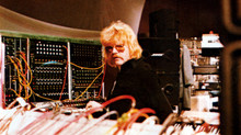 Edgar Froese & Tangerine Dream: A Personal Tribute and why you should listen to them.
