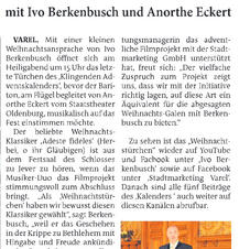 Friesländer Bote 24.12.2020