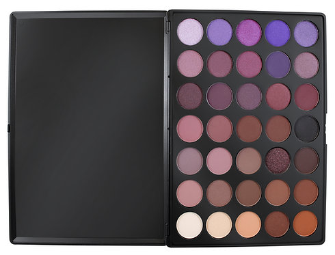 35P Color Plum Eyeshadow Palette-Sold Out