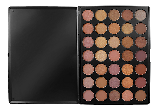 35T Color Taupe Palette-Sold Out