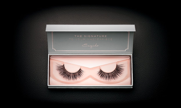 Viola Mink Lash-Sold Out