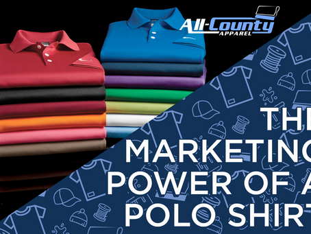 The Marketing Power of a Polo Shirt