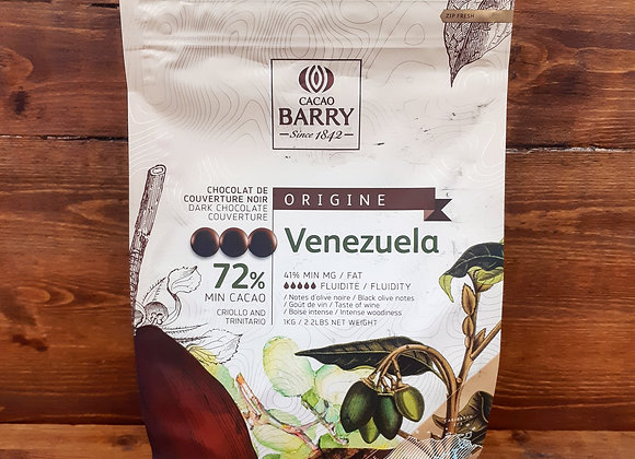 Chocolat d'origine Vénézuela, Cacao Barry