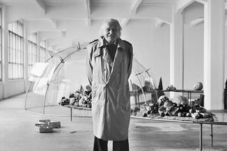 Mario Merz: Between Maths, Geometry and Art