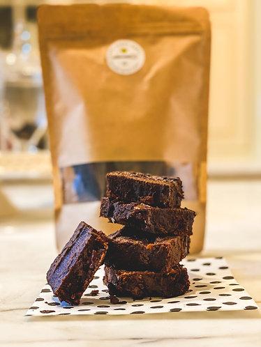 Perfect Paleo Brownie MIX