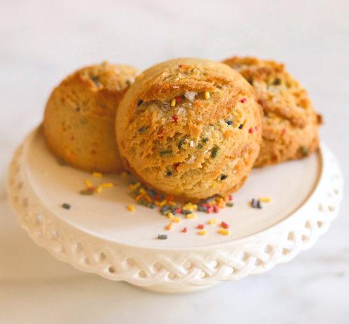 Sugar Free Sugar Cookies