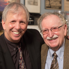 Dick Oatts and Jerry Dodgion at the Village Vanguard (February 8, 2016)