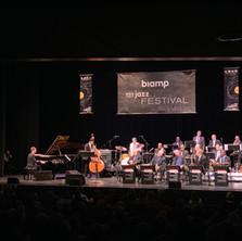 VJO at the 2019 Portland Biamp PDX Jazz Festival