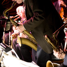 Rich Perry at the Village Vanguard, February 2016