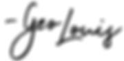 Geo Louis Signature.png