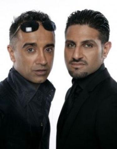 Raj and Pablo Wiki photo 300px.jpg