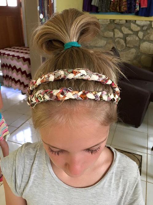 Felicien Braided Headband