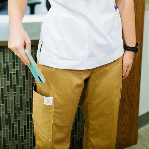 6 Pocket Pants